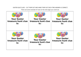 33 Printable Easter Card Templates Quiz For Free for Easter Card Templates Quiz