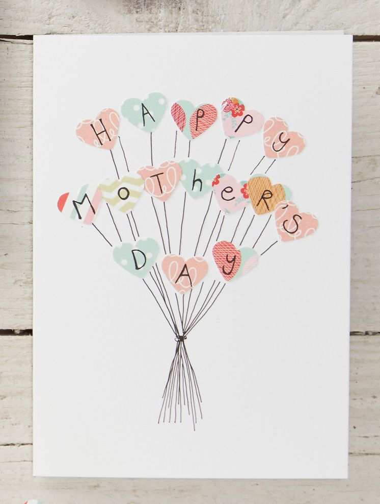 33 Standard Mother S Day Card Templates From Husband Templates with Mother S Day Card Templates From Husband