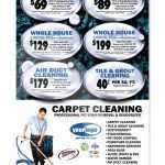 34 Adding Carpet Cleaning Flyer Template Maker with Carpet Cleaning Flyer Template