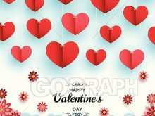 34 Adding Valentine S Day Card Heart Design Templates Templates by Valentine S Day Card Heart Design Templates
