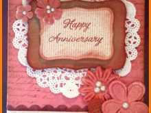 34 Adding Word Templates Anniversary Card Templates for Word Templates Anniversary Card