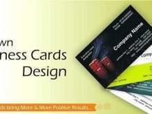 34 Best Business Card Design Online Software Templates with Business Card Design Online Software