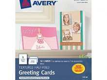 34 Blank Avery Greeting Card Template 3297 With Stunning Design for Avery Greeting Card Template 3297
