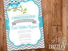34 Create Baptism Thank You Card Template Free Formating for Baptism Thank You Card Template Free