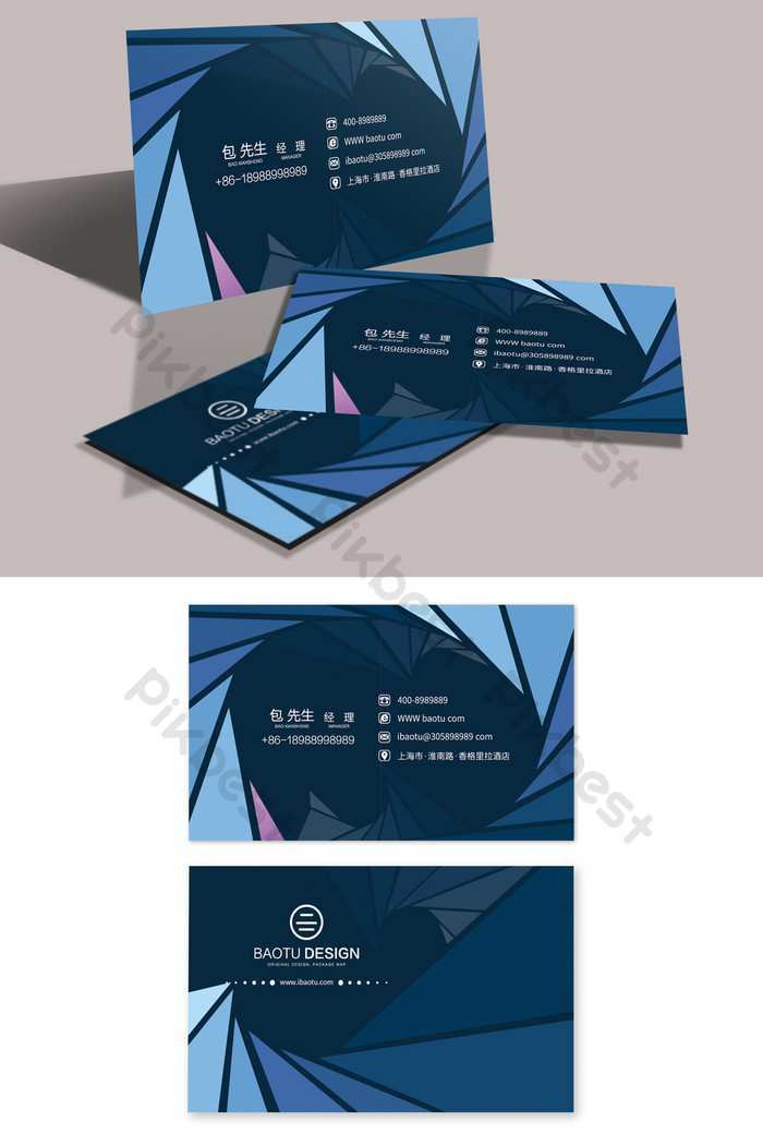 34 Create Classic Business Card Template Illustrator With Stunning Design with Classic Business Card Template Illustrator
