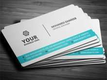 34 Creating Business Card Templates Free Download For Photoshop in Photoshop for Business Card Templates Free Download For Photoshop