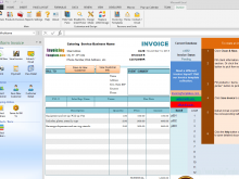 34 Customize Catering Company Invoice Template Formating for Catering Company Invoice Template