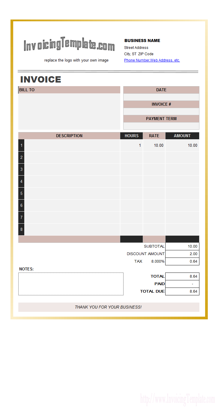 34 Customize Labour Invoice Format For Gst Layouts by Labour Invoice Format For Gst