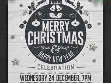 34 Customize Our Free Christmas Party Flyer Templates PSD File by Christmas Party Flyer Templates