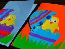 34 Customize Our Free Easter Card Making Templates Layouts with Easter Card Making Templates