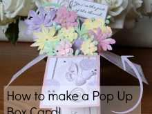 34 Customize Our Free Pop Up Card Box Tutorial Download for Pop Up Card Box Tutorial