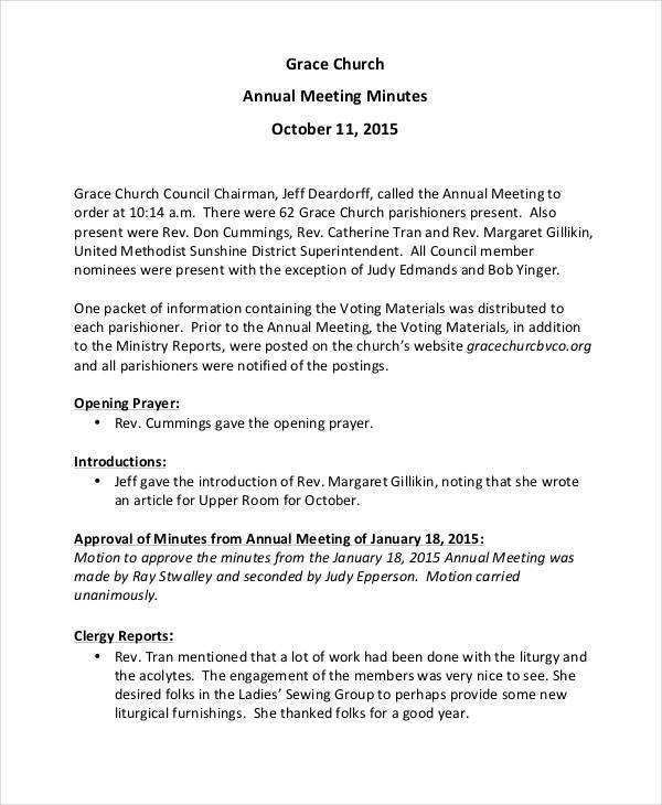34 Format Church Council Meeting Agenda Template PSD File with Church Council Meeting Agenda Template
