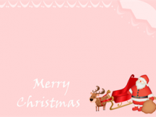 34 How To Create Christmas Card Template For Preschoolers Photo for Christmas Card Template For Preschoolers