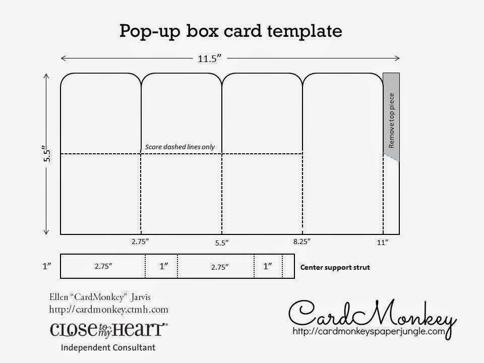 34 Printable Orchid Pop Up Card Template Templates with Orchid Pop Up Card Template