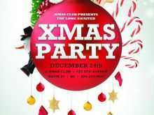 34 Standard Christmas Party Flyers Templates Free Formating for Christmas Party Flyers Templates Free