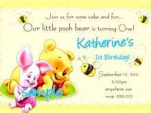 34 The Best Invitation Card Format Of Birthday for Ms Word with Invitation Card Format Of Birthday