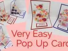 34 The Best Pop Up Card Tutorial Simple PSD File by Pop Up Card Tutorial Simple