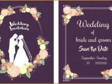 Wedding Card Templates Coreldraw