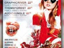 34 Visiting Christmas Party Flyer Templates PSD File for Christmas Party Flyer Templates