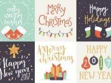 35 Blank Christmas Card Template Illustrator Free for Ms Word with Christmas Card Template Illustrator Free