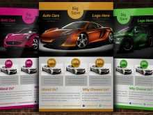 35 Create Car Flyer Template in Photoshop for Car Flyer Template