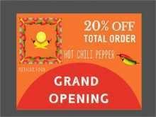 35 Creating Invitation Card Sample Shop Opening PSD File for Invitation Card Sample Shop Opening