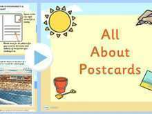 35 Creating Postcard Template Eyfs in Word with Postcard Template Eyfs