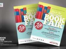 35 Customize Book Fair Flyer Template Now for Book Fair Flyer Template