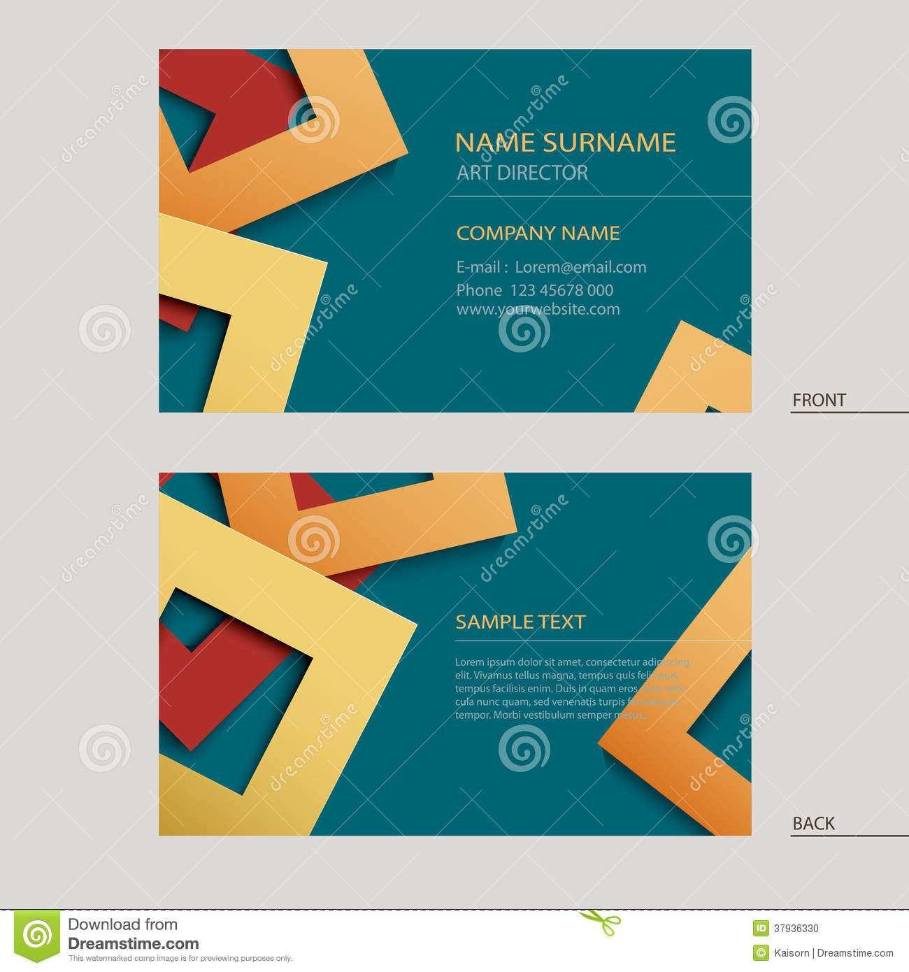35 Customize Company Name Card Template PSD File by Company Name Card Template