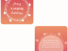 35 Customize Mothers Day Cards Templates Microsoft Word Layouts with Mothers Day Cards Templates Microsoft Word