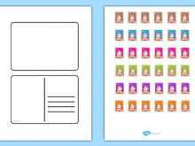 35 Customize Our Free A4 Postcard Template With Lines for A4 Postcard Template With Lines