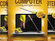 35 Customize Our Free Computer Repair Flyer Template Word in Word by Computer Repair Flyer Template Word