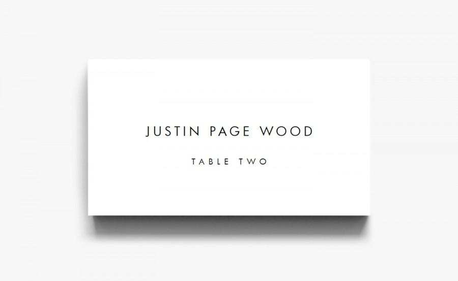 35 Format Name Card Holder Template Download by Name Card Holder Template