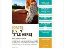 35 Format Template For Flyer Free Download in Word by Template For Flyer Free Download
