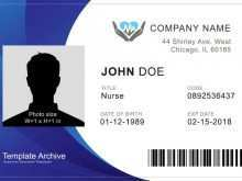 35 Format Word Id Card Templates in Photoshop for Word Id Card Templates