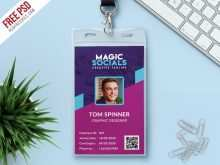 35 Free Printable 007 Id Card Template for Ms Word by 007 Id Card Template