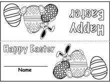 35 Free Printable Easter Place Card Templates Templates by Easter Place Card Templates