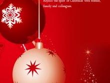 35 How To Create Christmas Flyer Templates in Word by Christmas Flyer Templates