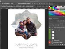 35 Printable Christmas Card Templates Adobe Formating by Christmas Card Templates Adobe