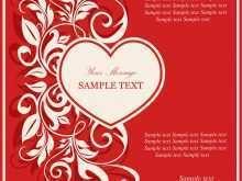 35 Printable Invitation Card Vector Sample Maker with Invitation Card Vector Sample