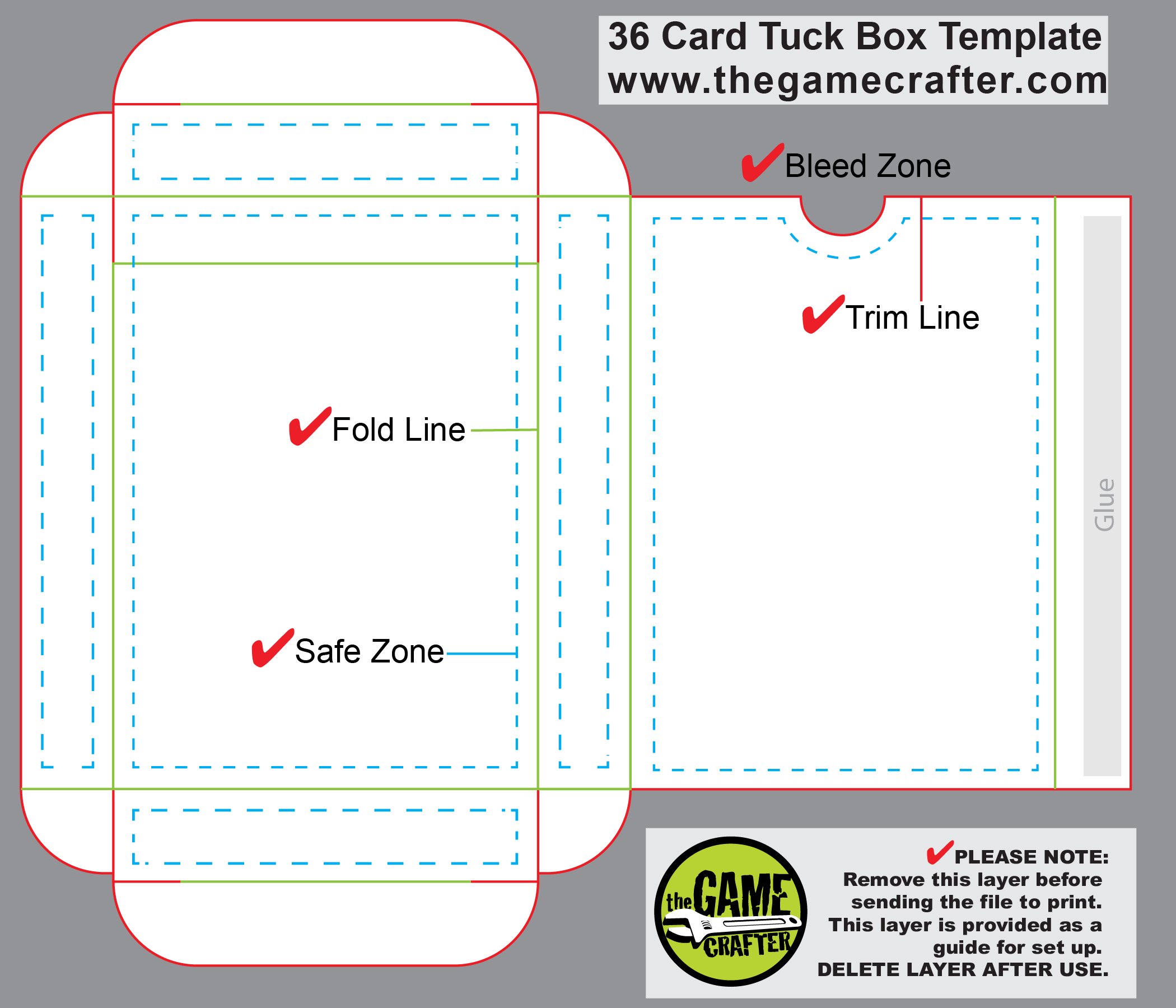 35 Report Name Card Box Template For Free by Name Card Box Template