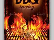 35 The Best Bbq Flyer Template in Word with Bbq Flyer Template