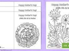 35 The Best Mother S Day Card Templates Ks2 PSD File with Mother S Day Card Templates Ks2