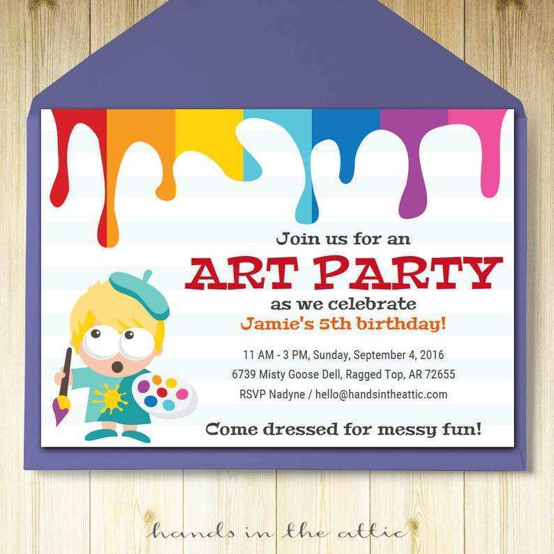 36 Adding Birthday Invitation Card Template For Boy Templates with Birthday Invitation Card Template For Boy