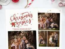 36 Adding Christmas Card Template Photographer Maker by Christmas Card Template Photographer