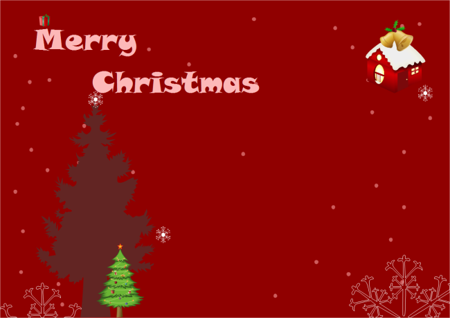 36 Blank Template For Christmas Card With Photo Download for Template For Christmas Card With Photo