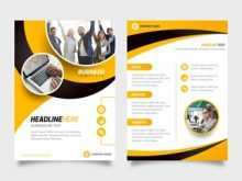 36 Business Advertising Flyer Templates With Stunning Design with Business Advertising Flyer Templates