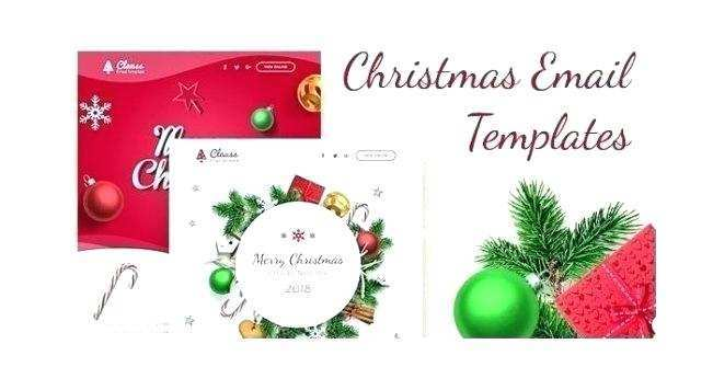 36 Create Christmas Card Email Template Outlook For Free for Christmas Card Email Template Outlook