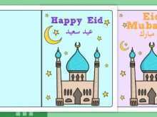 36 Create Eid Card Templates Nz With Stunning Design with Eid Card Templates Nz