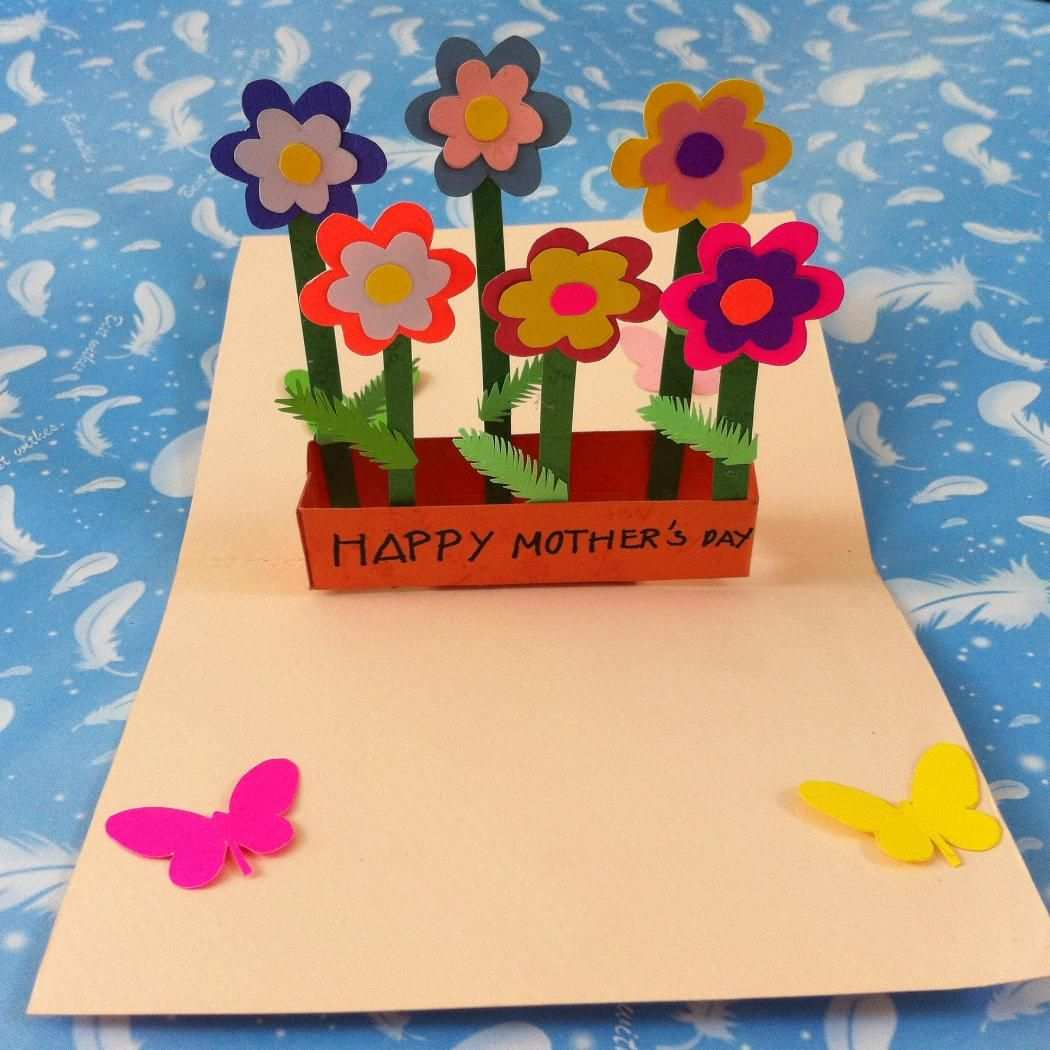 36 Creating Pop Up Card Templates Mother S Day in Word by Pop Up Card Templates Mother S Day